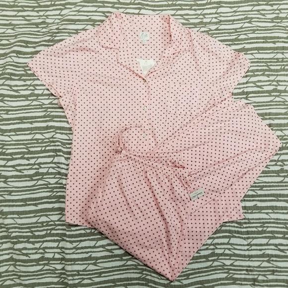 Aria Intimates Sleepwear Collection Pajama Set 1x Poshmark